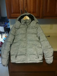 Windbreaker winter jacket Burke