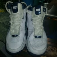 Like new pair of fresh name brand kids shoes size