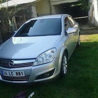 2012 Opel Astra HB 1.3 CDTI 95 PS ENJOY PLUS PAKET Çavuşlar