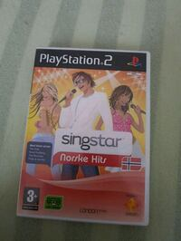 PlayStation2 Singstar Skien, 3741