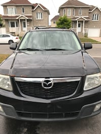mazda - tribute - 2008. - NEGOTIABLE Mont-Royal