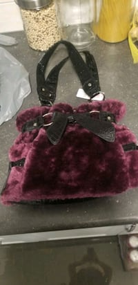 2 Bow Purses Brand New Toronto, M1W 2S4