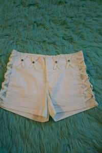 Cute shorts, size sml brand new Erie, 16508