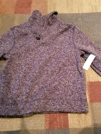 old navy gray sweater Glenn Dale, 20769