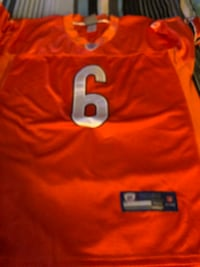Bears Authentic Jay Cutler Large Jersey Hickory Hills, 60457