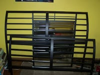 Matching Headboard Footboard & Mirror BLOOMINGTON