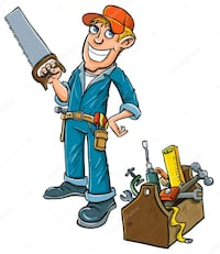Handyman Peterborough, K9H 5X2
