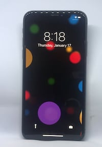"iPhone X 256gb ""Unlocked"" Price Firm Eastvale, 91752"