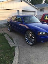 Dodge - Charger - 2007 Champaign
