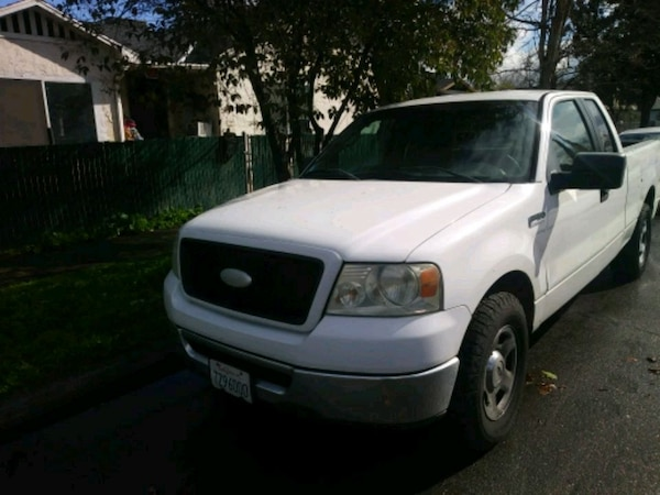 2006 F150 For Sale >> 2006 Ford F150