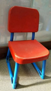 FREE Kids Chair