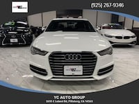 Audi A6 2016 Pittsburg
