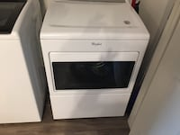 Washer Dryer McKinney