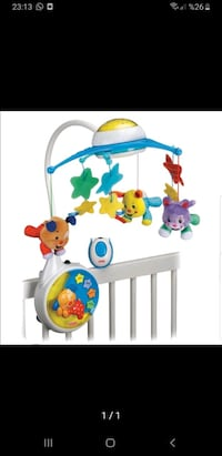 Fisher Price  Istanbul, 34110