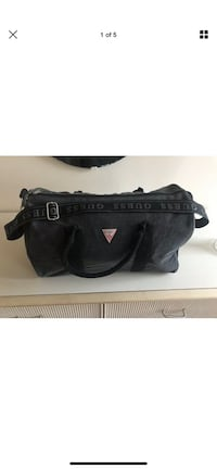 Guess Duffle Bag Vienna, 22180