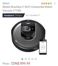 Roomba Lloydminster
