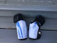 Hockey elbow pads 548 km