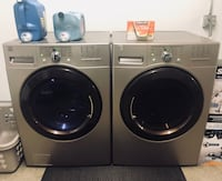 Kenmore washer and dryer  San Bernardino, 92408