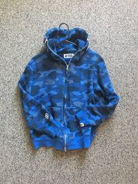 Bape jacket  Concrete, 98237