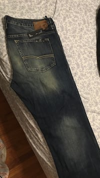 Buffalo David bitton jeans brand new size 40x30 I have 150 asking $65 or O.b.o Los Angeles, 91326