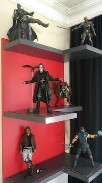 Action Figure 1/6 - The Crow  Istanbul