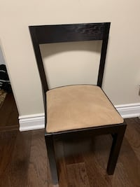 Ikea dining room chairs(2 for sale ) Toronto, M2J