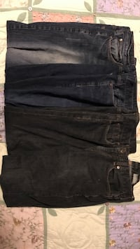 Men's Jeans 30x32 great condition Falling Waters, 25419