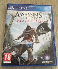 Assassin's creed IV: Black Flag  Karşıyaka, 35560