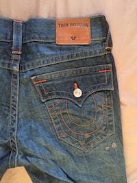 True Religion Denim Bottoms Toronto, M1V 2Y8