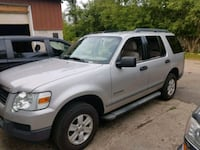 Ford - Explorer - 2007 Ajax, L1T 4R5