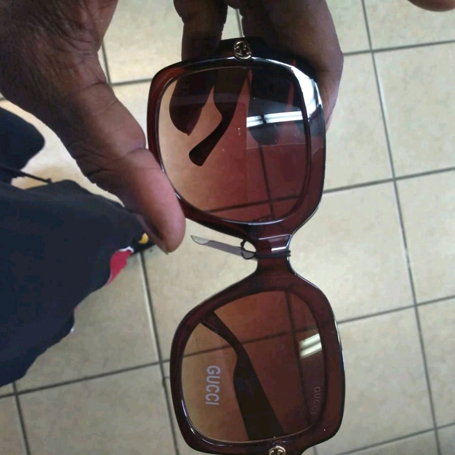 New Women Gucci Sunglasses
