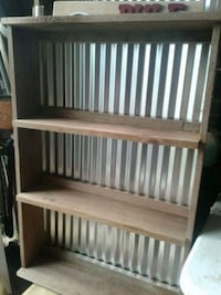 Primative Farmhouse Shelve  Owensboro, 42301