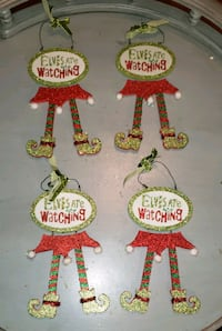 Christmas ornaments  Toccoa, 30577