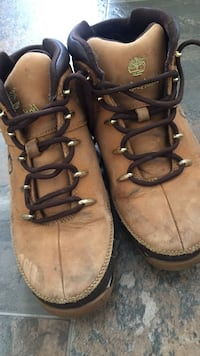 Timberlands 4.5 US Calgary, T2A