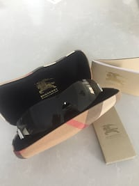 BURBERRY Sunglasses (Women). Barely used, like new! Mississauga, L4Y 1M5