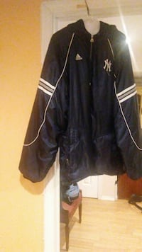 Majestic Yankee Jacket Freeport