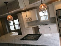 Granite n quartz couter tops Maywood, 60153
