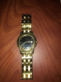 Small face Gucci Watch 5400m water Resistance  Raleigh, 27606