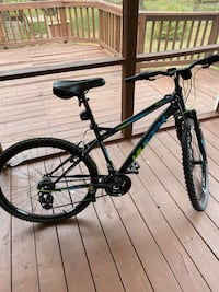 Bike for sale (lock, rear and front lights included) Fairfax, 22030