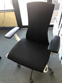 Herman Miller Embody Chair- like new Alexandria, 22314