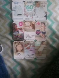 Baby gift cards East Chicago, 46312