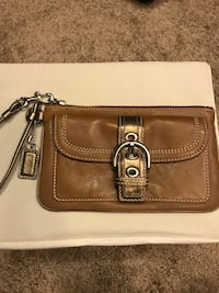 Coach wristlet  Lake Elsinore, 92532