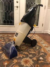 Oreck Carpet Cleaner great condition! Walkersville, 21793