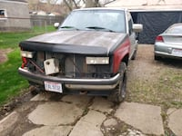 Chevrolet - C/K - 1990 Youngstown