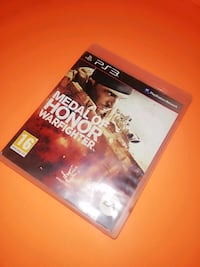 PS3  OYUN MEDAL OF HONOR WARFIGHTER