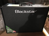 Brand new Black Star amp Plymouth, 02360