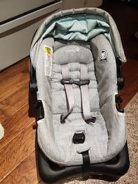 Safety first car seat Mississauga, L4W 3R2