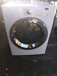 Fridgidare heavy duty dryer works great Free delivery 6 month warranty Washington, 20003
