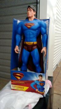 Superman ASHBURN