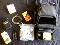 Madella Backpack Breast Pump and Accessories Fresno, 93720